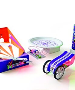 littleBits Gizmos Gadgets 1