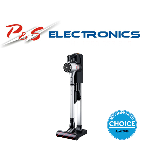 LG A9MASTER2X CordZero A9 Handstick Vacuum Cleaner