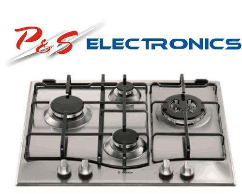Ariston 60CM Gas Cooktop_PC 640 TGH