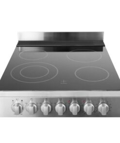 Westinghouse 54cm Electric Upright Cooker_ WFE547SA