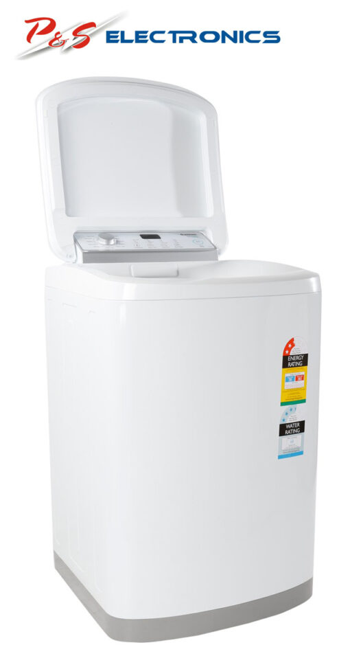 5.5kg Top Load Simpson Washing Machine SWT5541 Open high