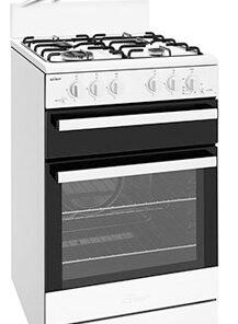 Chef CFG503WBLP 54cm Freestanding LPG Gas OvenStove hero high