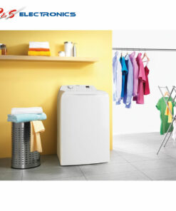 Simpson 11kg Top Load Washing Machine SWT1154DCWA Lifestyle high