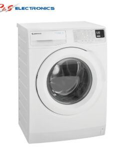 Simpson SWF7025EQWA 7kg Front Load Washing Machine Side high