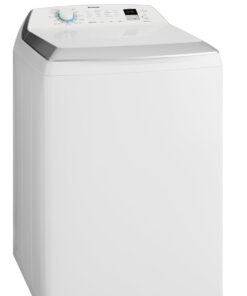 Simpson SWT1043 10kg Top Load Washing Machine Angled high