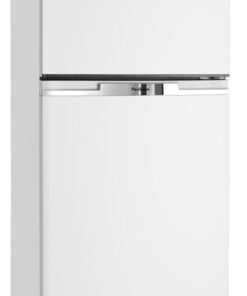 Westinghouse WTB3400WG 340L Top Mount Fridge Angle high