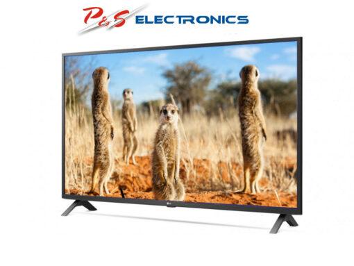LG UHD 50 inch 4K TV w/ AI ThinQ MODEL: 50UN7300PTC.CTN