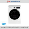 Beko BFL853ADW 85kg Front Load Washing Machine with Autodose Hero1 high