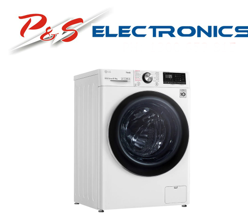 Electrolux 9kg Front Load Washer_EWF9024CDWA