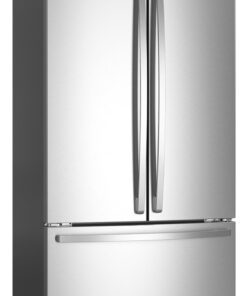 Westinghouse WHE5200SA D 520L French Door Fridge high