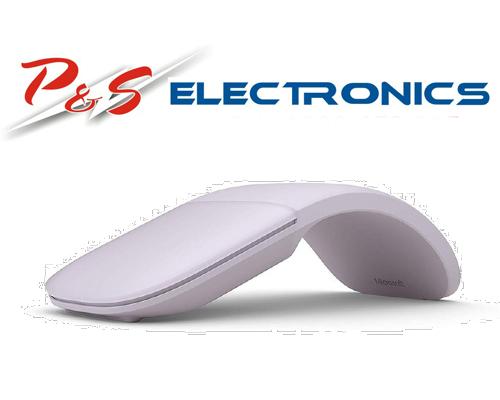 Microsoft Arc Wireless Mouse - Lilac_ELG-00022
