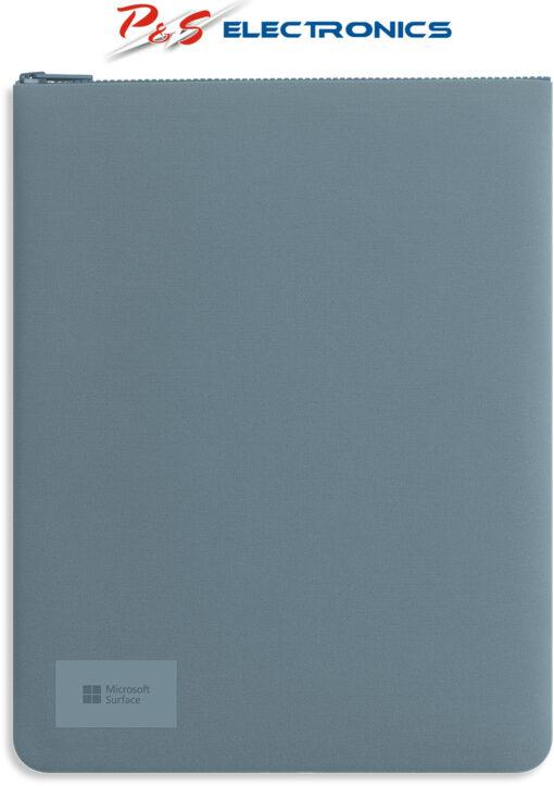 Surface Go Sleeve Ice Blue