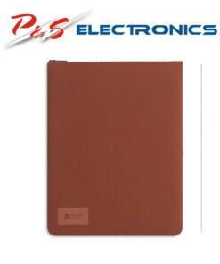 Surface Go Sleeve popy red
