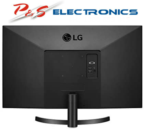 "LG 24ML600M 24"" IPS Full HD Monitor 75Hz"
