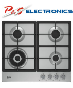 Beko Built-in Electric Oven & Gas Cooktop Pack BCPGCF1