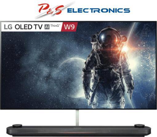 "LG Signature W9 77"" 4K OLED HDR Smart UHD TV_OLED77W9PTA"