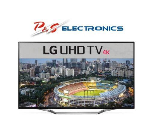 "LG 70UH635T 70"" (177cm) 4K UHD HDR LED LCD Smart TV"