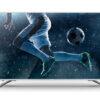 Hisense 65P6 65 Inch 165cm Series 6 Smart 4K Ultra HD LED LCD TV