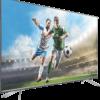 """Hisense 65"""" S8 4K UHD SMART LED TV _Model: 65S8"""