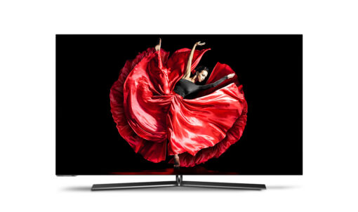 "Hisense 65""(164cm) OLED UHD Smart TV _Model: 65PX"