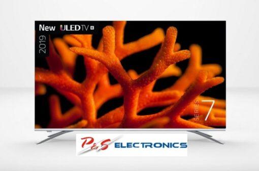"Hisense 65"" R7 4K UHD Smart ULED TV_Model: 65R7"