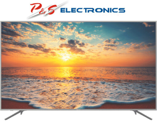 "Hisense 75"" R6 4K UHD Smart LED TV _Model: 75R6"