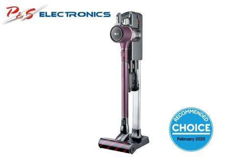 LG CordZero A9 Neo Master Handstick Vacuum_A9NEOMASTER