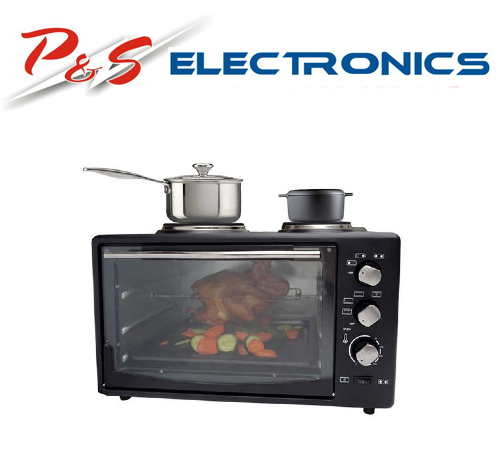 Healthy Choice Portable Oven with Rotisserie (EO425R)