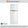 Westinghouse 340L Top Mount Fridge Right_WTB3400WH-X
