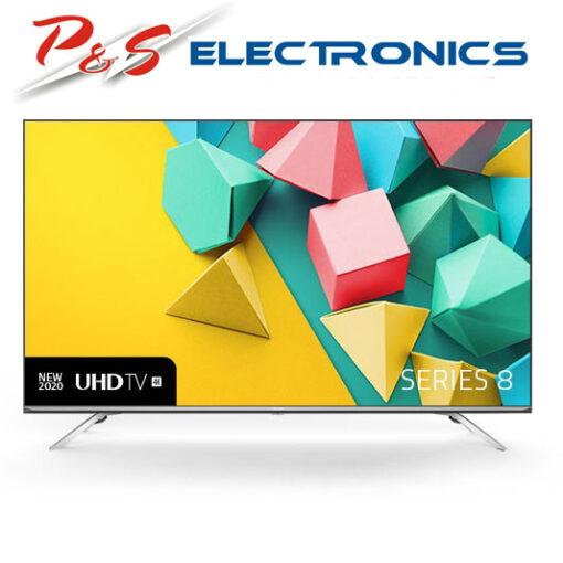 """Hisense 50"""" S8 4K UHD Smart LED TV 50S8"""