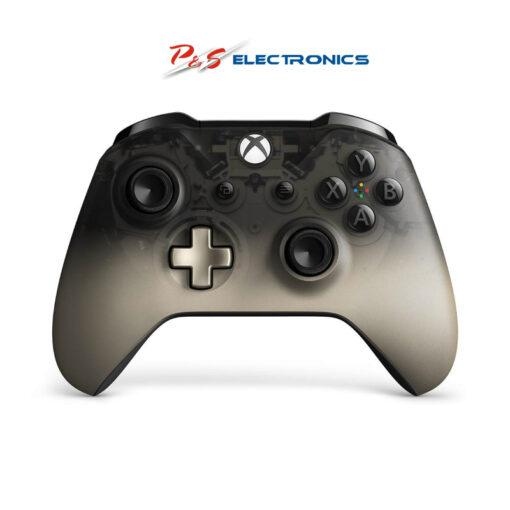 Genuine Xbox Wireless Controller – Phantom Black Special Edition-Haestrom CZ2-00216