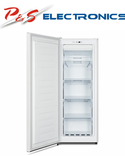 Hisense 173L Vertical Freezer HRVF170