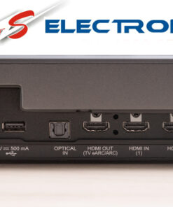 LG SN11RG 770W 7.1.4 Dolby Audio Channel Soundbar