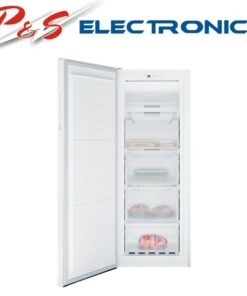 Westinghouse 173L Upright Freezer_Reversible Door _ WFM1700WE