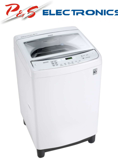 LG 7.5kg Top Load Washer _Model: WTG7520