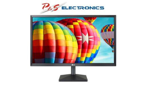 LG 24MK430H-B 23.8inch 75Hz FreeSync LED IPS Monitor