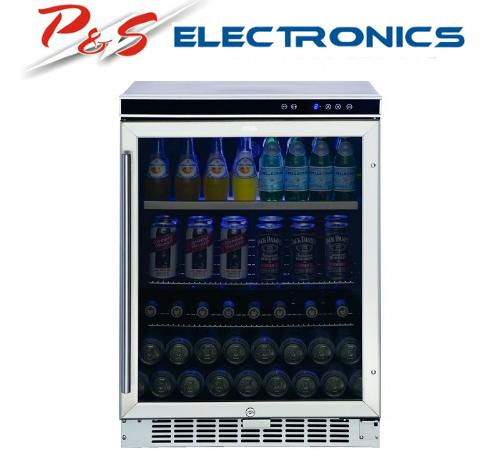 Delonghi 145L Beverage Cabinet DEBC145
