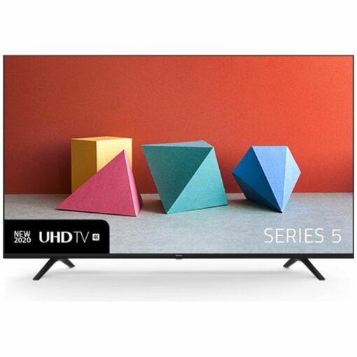 """Hisense 58S5 58"""" (146cm) Series S5 Ultra HD 4K LCD/LED TV"""