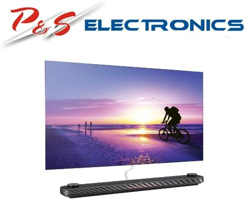 "LG OLED65W7T 65"" (164cm) 4k Ultra HD OLED Smart TV - Carton Damaged"