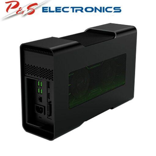 Razer Core X Thunderbolt 3 External Graphics Enclosure_ QG7-00120