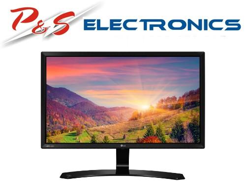 """LG 22MP58VQ-P 22"""" (55cm) 5ms Full HD IPS LED Monitor"""