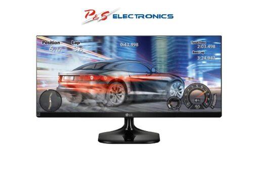 """LG 29""""Class 21:9 UltraWide® Full HD IPS LED Monitor_29UM58-P"""