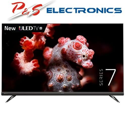 "Hisense 85R7 85"" (215cm) Series 7 Smart ULED TV"