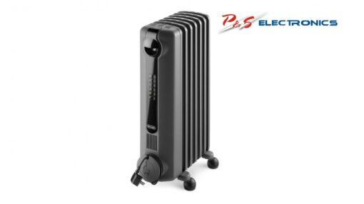 DeLonghi 1500W Radia S Oil Column Heater with Timer _TRRS0715E.G