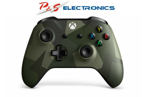 GenuineXbox Wireless Controller – Armed Forces ll Special Edition_CZ2-00212