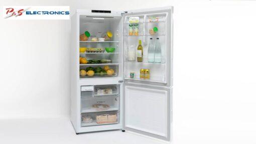 LG 454L Bottom Mount Refrigerator_ GB-455WL