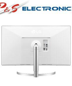 "LG 31.5"" (80cm) Class UHD 4K IPS Ultrafine Monitor _32UL950-W"