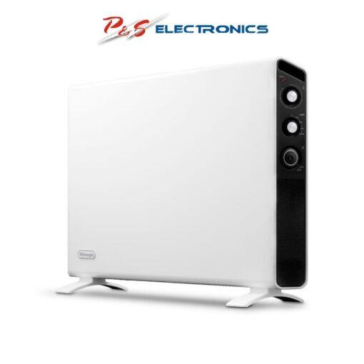 De'longhi 2000W Slim Line Panel Heater_ HCX3220FTS