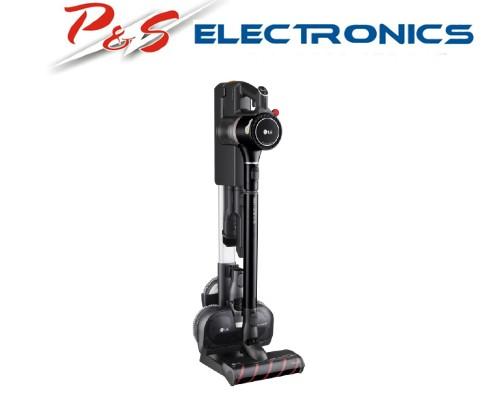 NEW LG CordZero A9 Kompressor Ultra Handstick Vacuum - Full Black_A9K-ULTRA.CTN