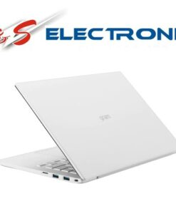 """LG gram Ultra-Lightweight Laptop with 14"""" 16:10 IPS Display and Intel® Evo™ _14Z90P-G.AR53A"""